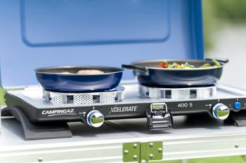 Campingaz 400S Xcelerate™ Stove