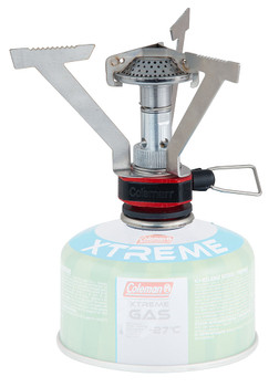 Coleman FyreLite Start backpacking stove - NEW for 2017