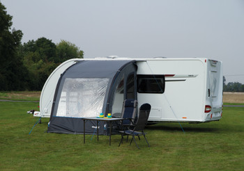 Westfield Travel Smart Lynx 200 Air Awning
