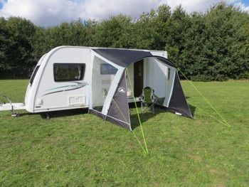 Sunncamp Swift Canopy 260