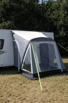 Sunncamp Swift Air 220 - 2019
