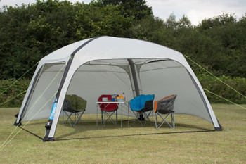 Kampa Air Shelter 400 - 2020 stock