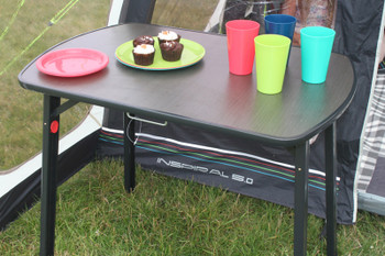 Outdoor Revolution Premium Table