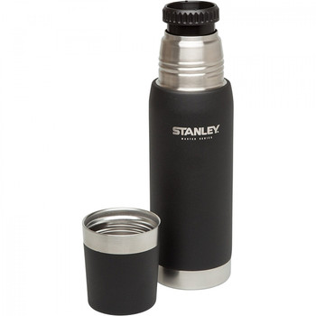 Stanley Toughest of the Tough Flasks - Stanley Master Series 750ml Flask