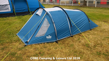 Royal Campden 3 Person Tent - NEW for 2018