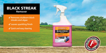 Fenwicks Black Streak Remover - Great on unsightly marks