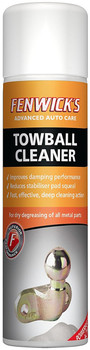 Fenwicks Towball Cleaner