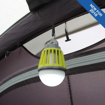 Outdoor Revolution's 'Lumi-Mosquito Light'