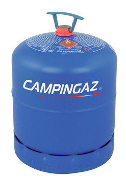 Campingaz Gas R907 Cylinder - Supplied Empty