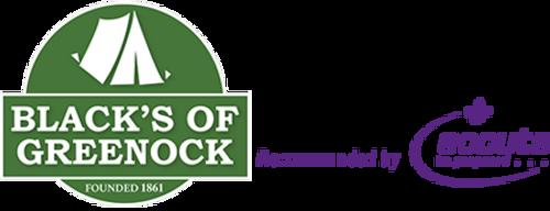 Blacks of Greenock