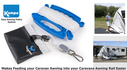 Kampa Easy Awning Pulley System