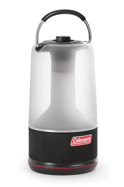 Coleman 360 Sound & Light LED Lantern - NEW for 2019