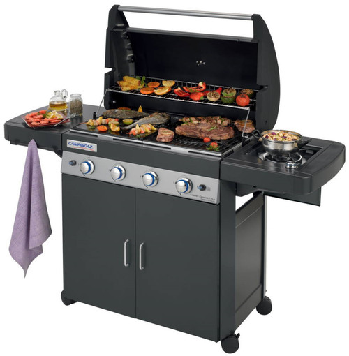 Campingaz 4 Series Classic LS Plus D BBQ - NEW for 2019