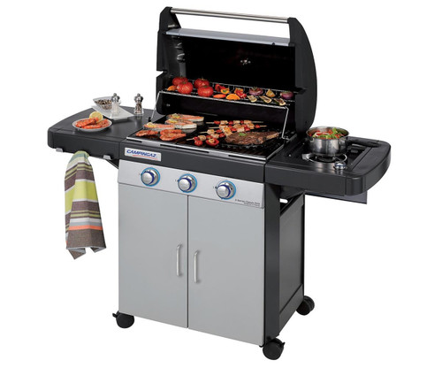 Campingaz 3 Series Classic EXS BBQ - Pick Up ONly
