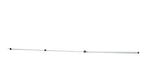 Westfield Aluminium Telescopic King/Tarp Poles 230cm - (Pair)