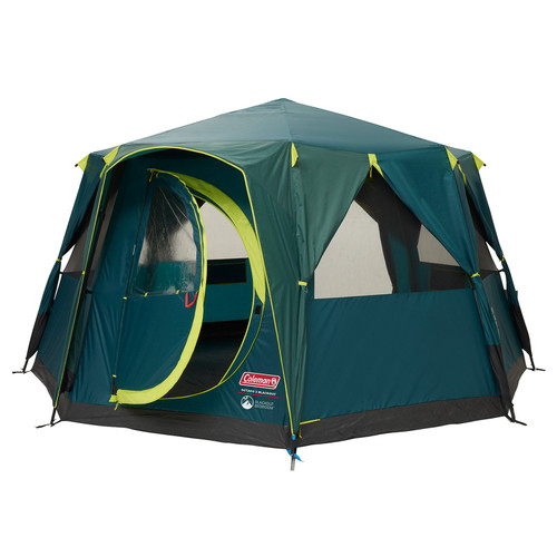 Coleman Octagon BlackOut - NEW for 2020