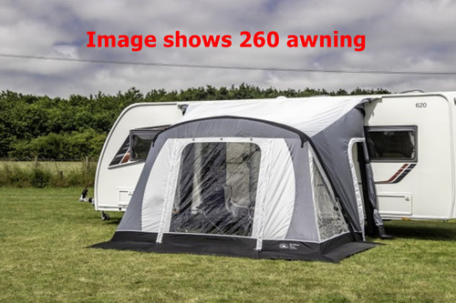 Sunncamp Swift Air 220 SC - New for 2020