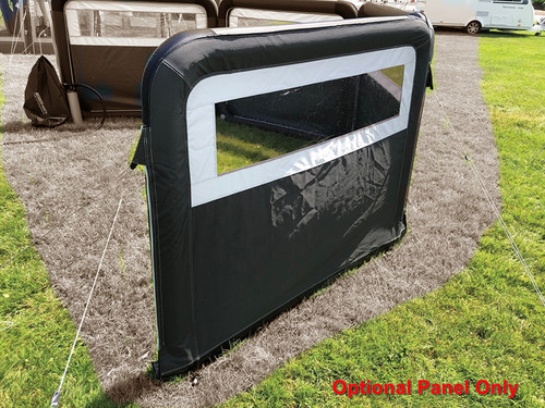 Outdoor Revolution Oxygen Windbreak  Extension(1 Panel)