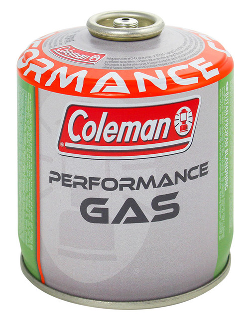 Coleman C500 Performance Gas Cartridge