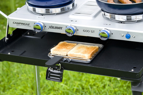 Campingaz 600ST Xcelerate™ Stove - Latest 2019 Model