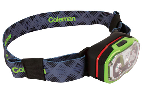 Coleman CXS+ 300 LED Head Torch - NEW for 2016