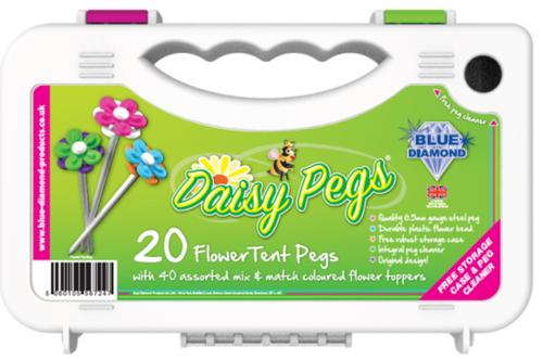 Daisy Pegs
