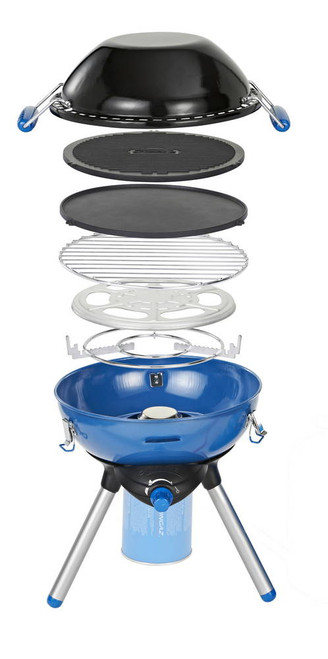 Campingaz Party Grill® 400CV - NEW for 2017