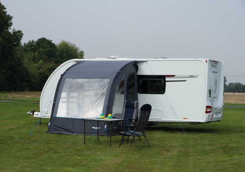 Westfield Travel Smart Lynx 200 Air Awning -  Updated 2018 Model