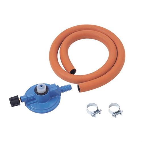Campingaz Gas Hose & Butane Regulator Kit