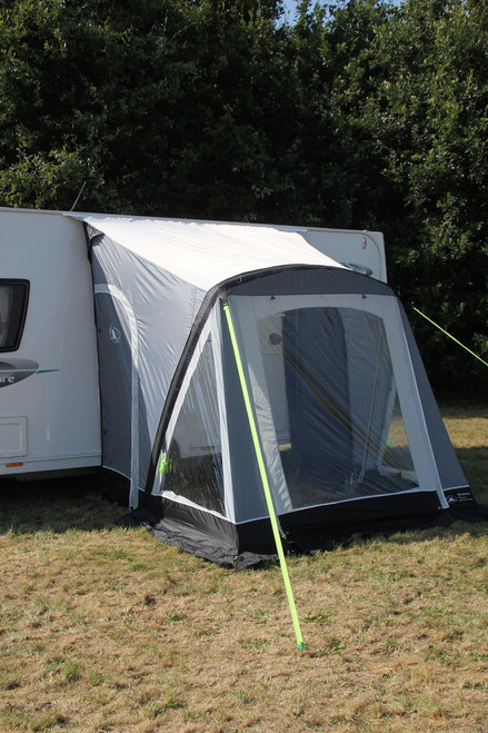 Sunncamp Swift 220 Air Plus - 2017 model