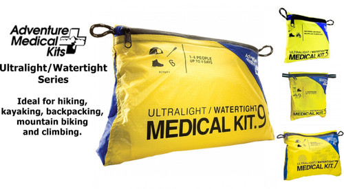 Adventure Medical Kit - First Aid Kit