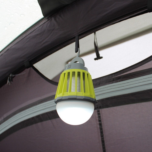 Outdoor Revolution's 'Lumi-Mosquito Light'