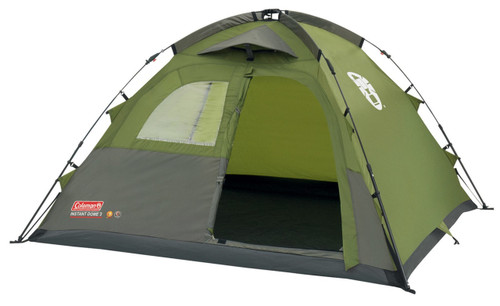 Coleman Instant Dome 3 Tent - 2018 Model