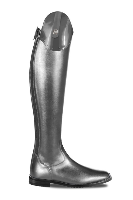 Cavallo Linus Patent & Sparkles Grey