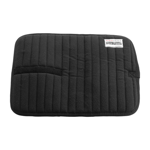 HF Protect Bandage Pads Black