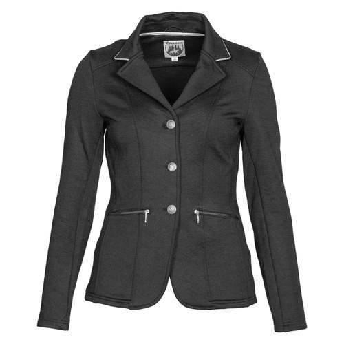 BF Competition Jacket Original Black Front