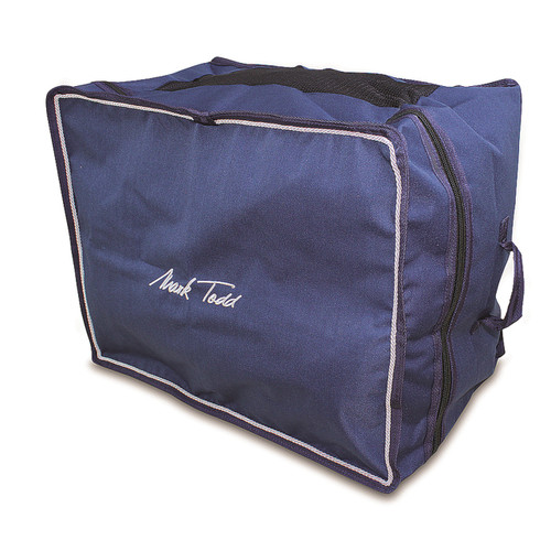 Mark Todd MT Rug Bag Navy