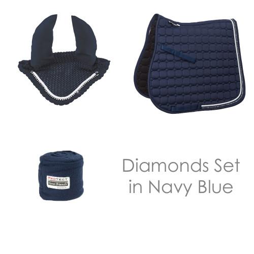 Diamond Set No2 Navy