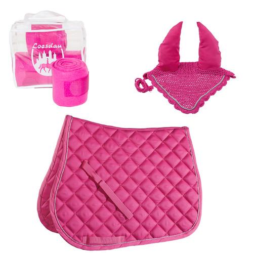 Palermo Matching Set Pink