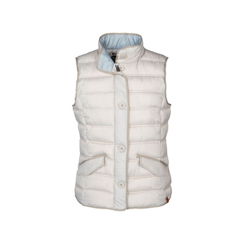 Colorado Baria Vest Birch Front