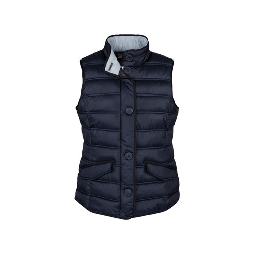 Colorado Baria Vest Navy Front