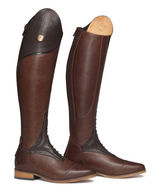 MH Sovereign Tall Boots Brown