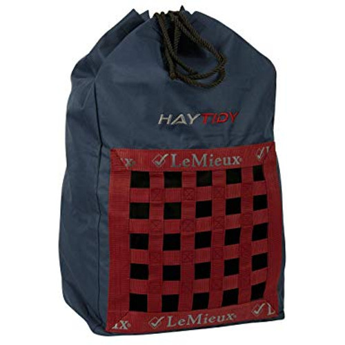 Le Mieux ShowKit Hay Tidy Bag Navy