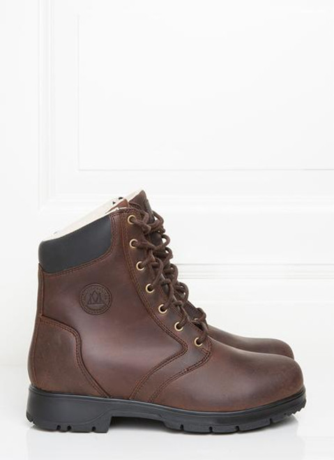 Mountain Horse Spring River Boots Brown