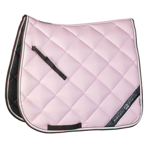 Equest Maxx Gentle Saddle Blanket Rose
