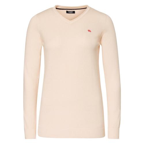 Colorado Denim Sweater Pink