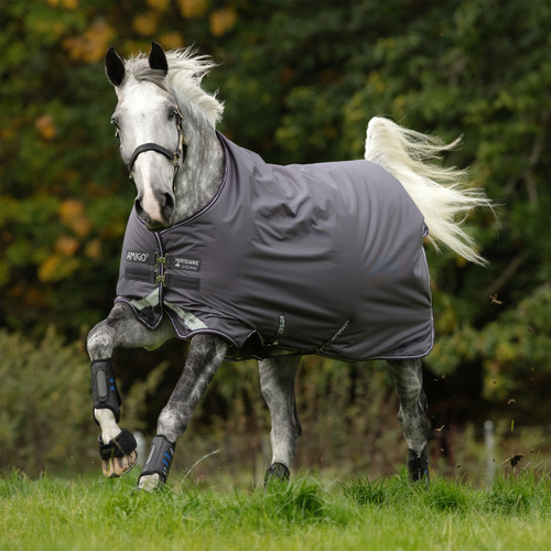 Horseware Bravo 12 Turnout Lite + Neck