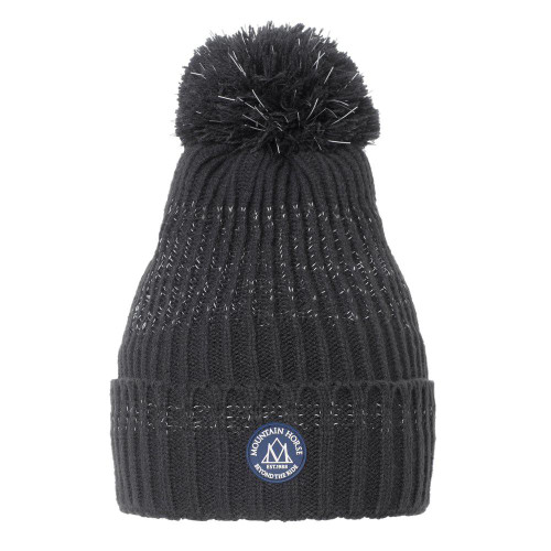 MH Illusion Beanie Dark Navy