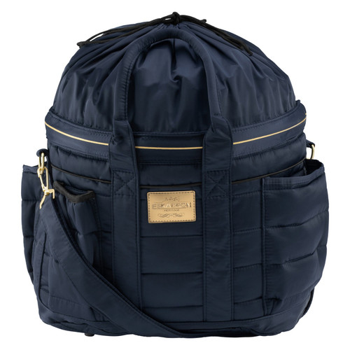 Eskadron Heritage Grooming Bag Oxford Navy