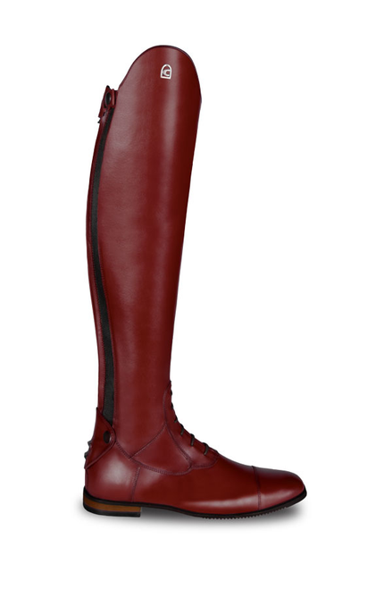 Cavallo Signature Oxblood Top Boots